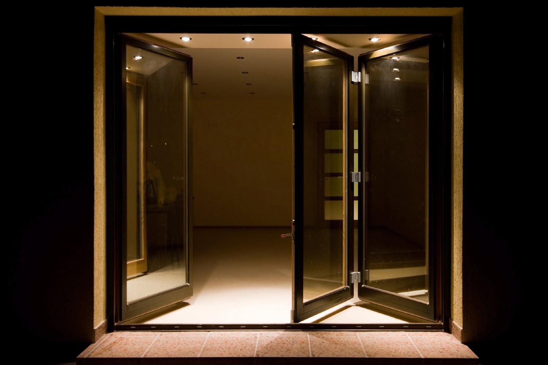 okna aluminiowe systemy